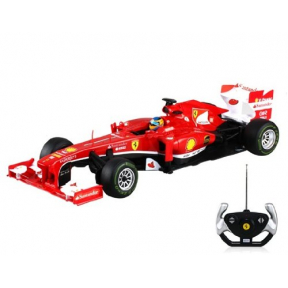 1 12 Scale Ferrari F1 Car Radio Control