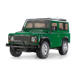 Land Rover Defender 90 Radio Control Kit