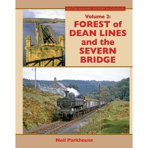 Book - Forest Of Dean Lines