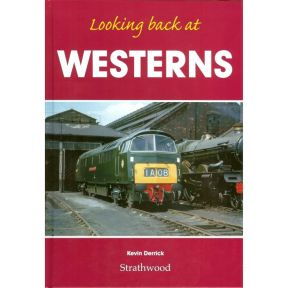 Strathwood - Looking Back At Westerns