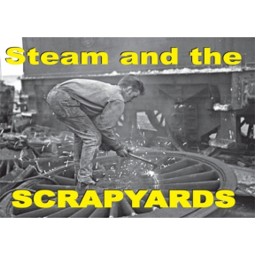 Strathwood - Steam and the Scrapyards