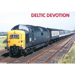 Strathwood - Deltic Devotion