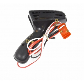 Scalextric Classic Hand Throttle Black