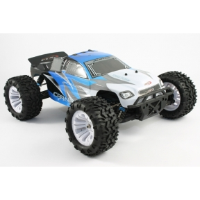 Carnage 1 10 Scale 4WD RTR Electric Racing Truggy