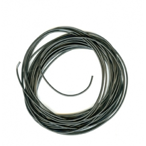 Electrical Wire Black