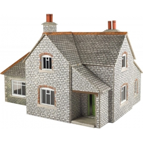 OO Gauge Grange Cottage