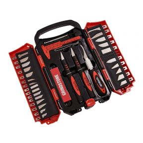 34pc Hobby Knife Set