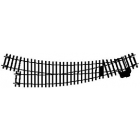Hornby R8075 Hornby Curved Right Hand Point