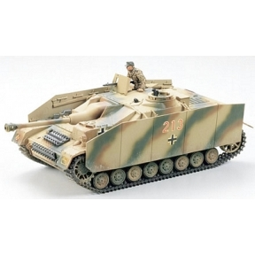 Tamiya German Sturmgeschutz IV Tank Destroyer