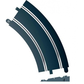 Scalextric Banked Curve R3 45°