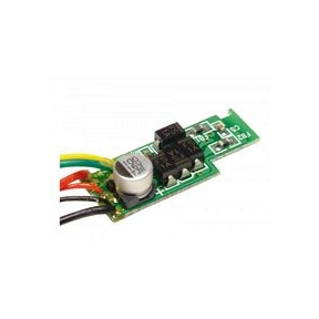 Scalextric Digital Chip - Retro-Fit (A) for Single Seat Cars