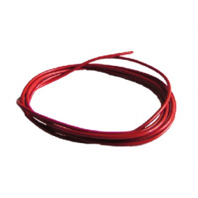 Layout Wire Reel 100M Red (7/0.2mm Single Core Multi Strand)