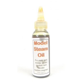 Model Steam Oil
