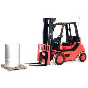 Radio Controlled Fork Lift Truck
