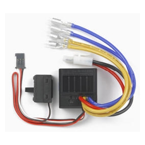Electronic Speed Controller (for Twin Motor)