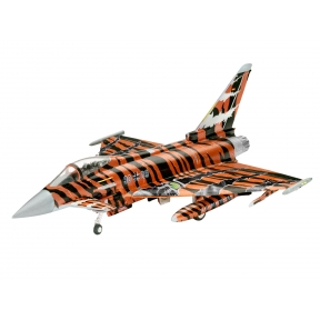 Revell Eurofighter Typhoon Bronze Tiger