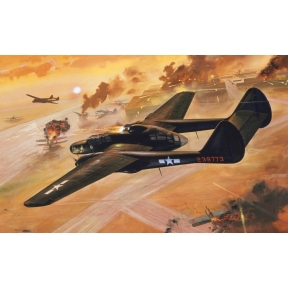 Airfix Northrop P-61 Black Widow