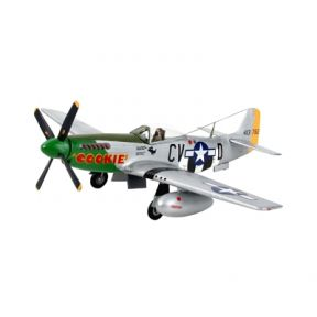 Model Set P-51D Mustang (1 72 Scale)