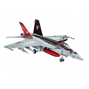 Model Set - F A-18E Super Hornet (1 144 Scale)