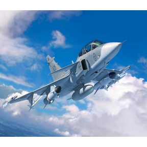 Saab JAS-39D Gripen Twin Seater (1 72 Scale)