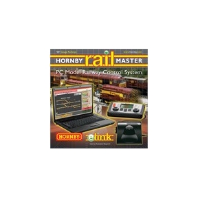 eLink with Railmaster Software