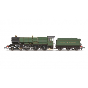 Hornby R3534 GWR 6000 'King' Class 4-6-0 6023 King Edward II