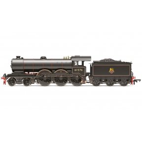 Hornby R3546 Holden B12 4-6-0 BR Early Crest