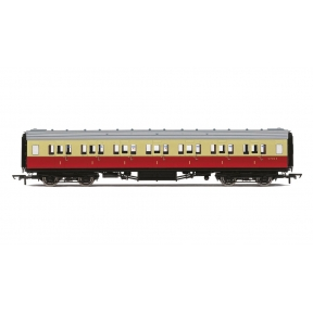 Hornby R4797 Maunsell First BR Crimson & Cream