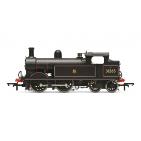 Hornby R3631 Wainwright H Class 0-4-4T 31265 BR