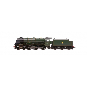 Hornby R3633 OO Gauge LMS Patriot 4-6-0 45534 'E. Tootal Broadhurst' BR Green Early Crest