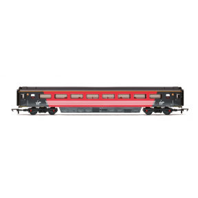 Hornby R4858A Virgin Trains Mk3 Trailer Standard Open (TSO) 12045