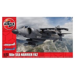 Airfix Bae Sea Harrier FA2