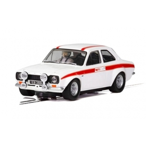 Scalextric Ford Escort MkI 50th Anniversary