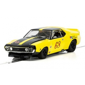 Scalextric AMX Javelin Trans Am Roy Woods 1971