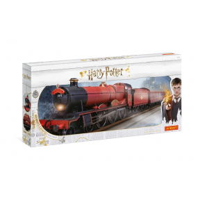 Hornby R1234 OO Gauge Hogwarts Express' Train Set
