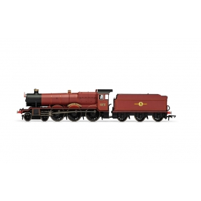 Hornby R3803TTS 5972 'Hogwarts Castle' with Sound