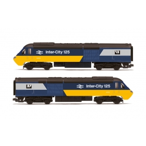 Hornby R3608 Class 43 HST Pack Power Cars BR InterCity