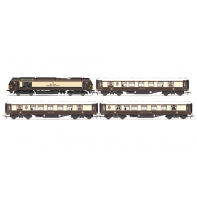 Hornby R3750 Belmond 'British Pullman' Train Pack