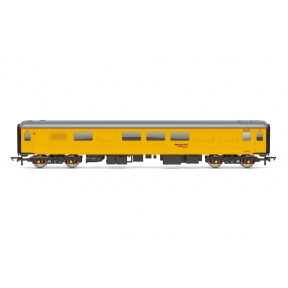Hornby R4901 Mk2F Radio Survey Test Train Coach Network Rail
