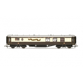 Hornby R4904 Pullman Standard 'K' Type 'New Century Bar' Car
