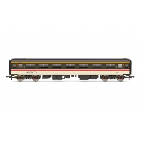 Hornby R4920 OO Gauge Mk2F Coach First Open Intercity