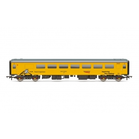Hornby R4928 Mk2F Plain Line Pattern Recognition Vehicle Network Rail