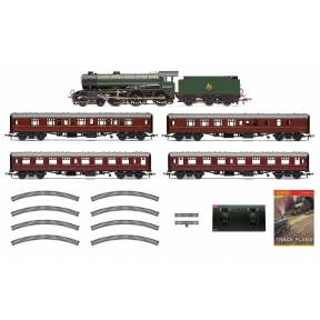 Hornby R1242 OO Gauge Saturday Special Signature Tra