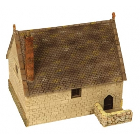 Bachmann 44-156 Pendon Tom Brown's Schoolhouse