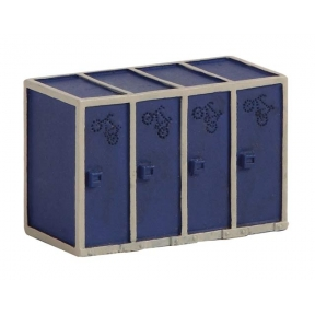 Bachmann 44-547 Cycle Cabinets (x2)