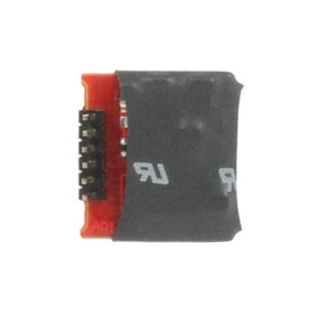 90 degree 6 Pin DCC Decoder (DC Compatible)