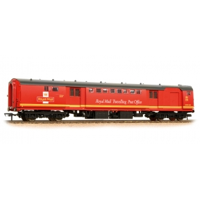 Bachmann 39-422 BR Mk1 POS Post Office Sorting Van Royal Mail Travelling Post Office