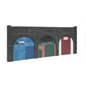 Bachmann 44-287 Low Relief Railway Arches