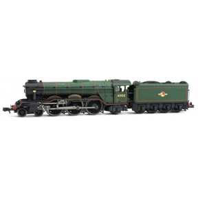 Dapol 2S-011-006 LNER A3 4-6-2 60103 'Flying Scotsman' BR Green Late Crest