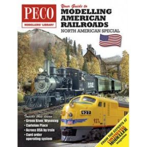 Your Guide to Modelling American Railways
